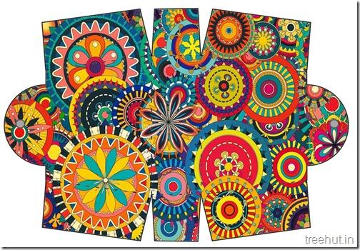 Free Printable Diwali Gift Basket (8)