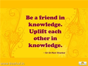 Quote on Confidence by Sri Sri Ravi Shankar