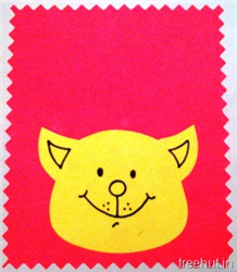 Cute Animal Name Tags for Kids