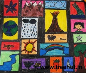 Art Ideas by children