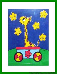 Paintings For Children