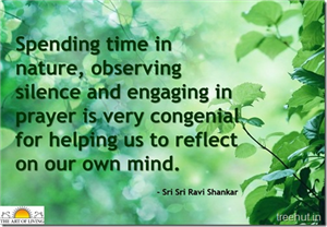 Sri Sri Ravi Shankar Quotes on Life