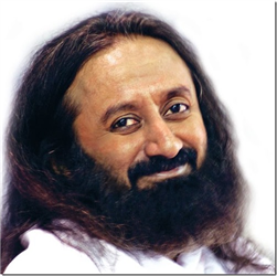 The 10 Steps To Happiness by Sri Sri Ravi Shankar