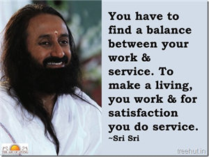 Knowledge Quotes By Sri Sri